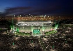 JetsGiants Stadium with Lights and Skyline.jpg